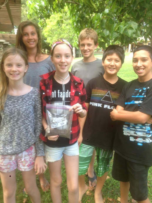 Maui Students to Present Work in Soil Science | Maui Now