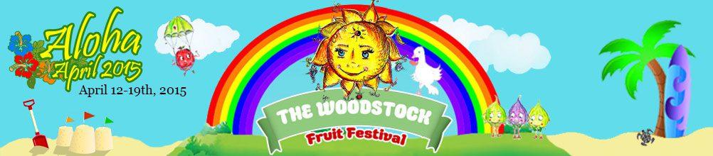 Woodstock Fruit Festival Hawaii 2015