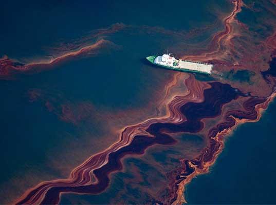 BP Oil Spill 2010 – Satire Video