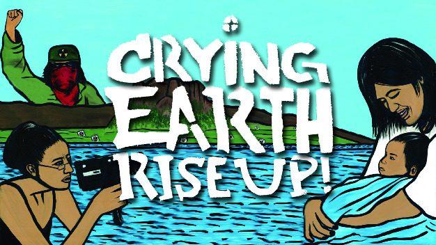 It's Mother Earth vs. Father Greed in New Pine Ridge Uranium Documentary – ICTMN.com