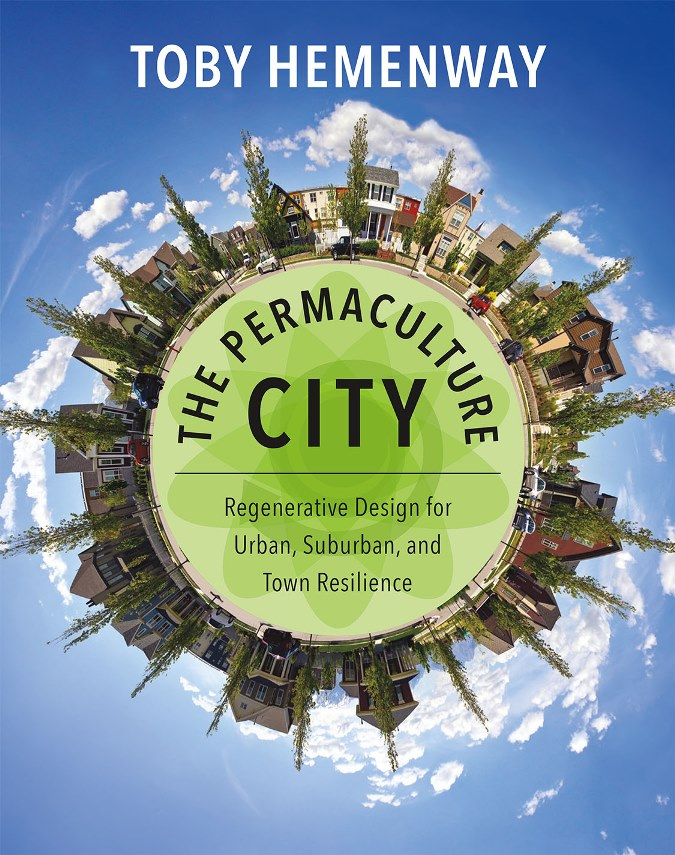 Review: The Permaculture City | The Permaculture Podcast
