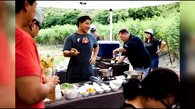 Sheraton Kona and Waikiki chefs to set culinary trend